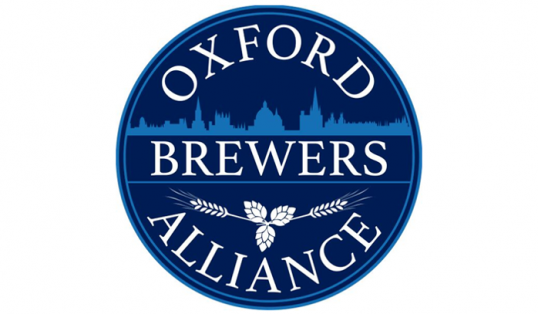 Educated Brewing Oxford Brewers Alliance Logo