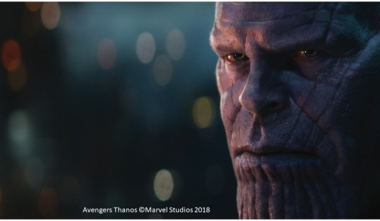 The Most Hotly Anticipated Films of 2019 Avengers Thanos