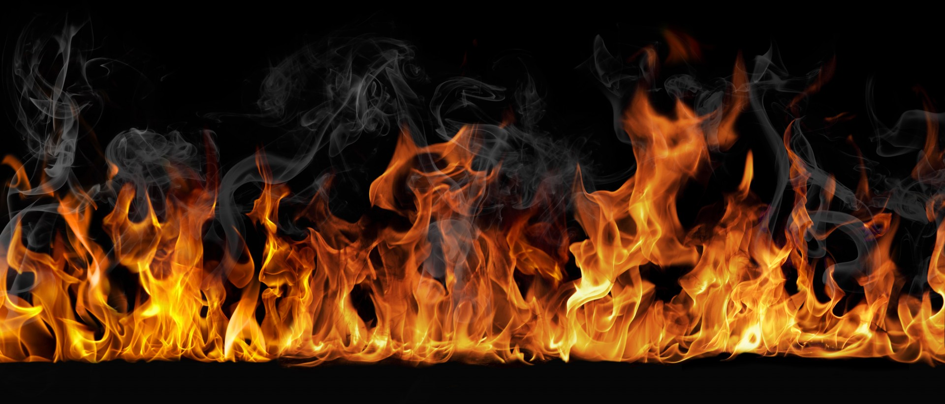 Burn The Floor Fire and Smoke Image