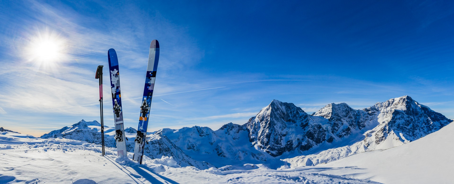 The Most Instagrammable Ski Destinations Snowy Mountains