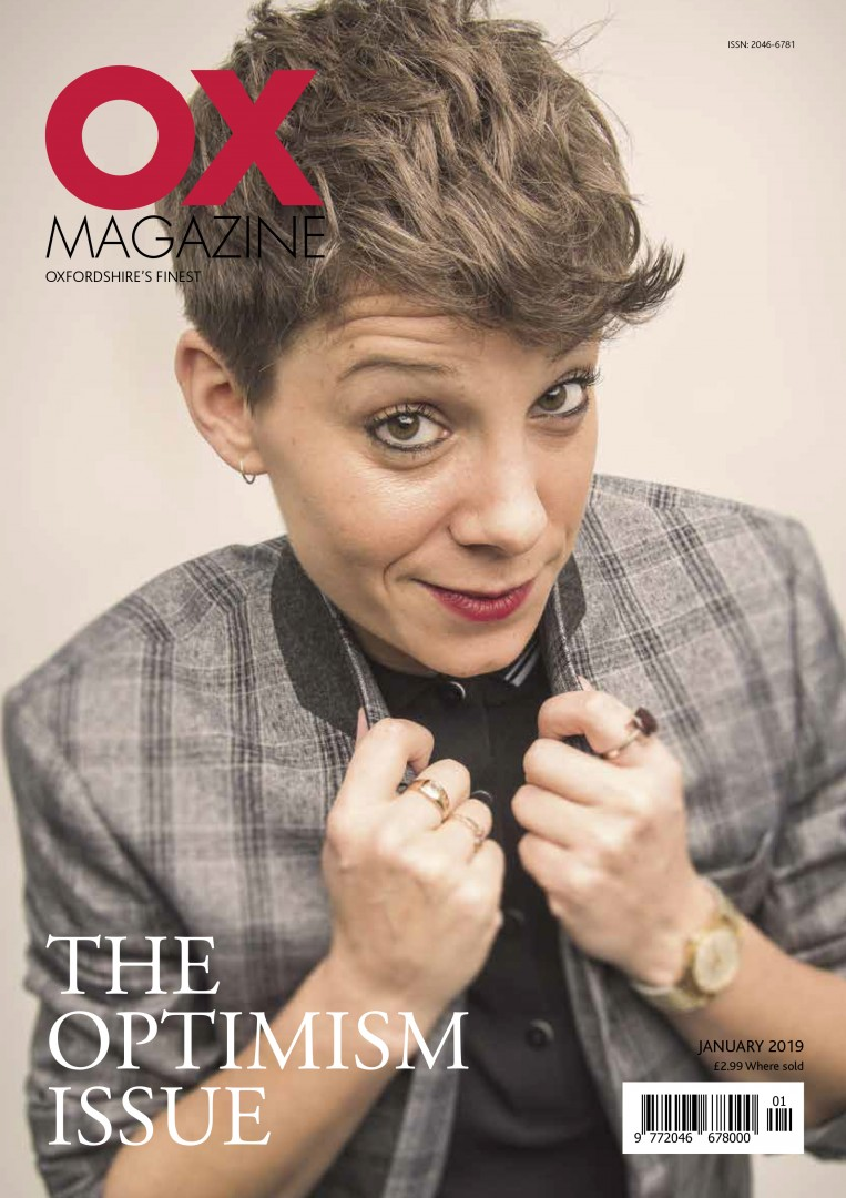 OX Magazine January 2019