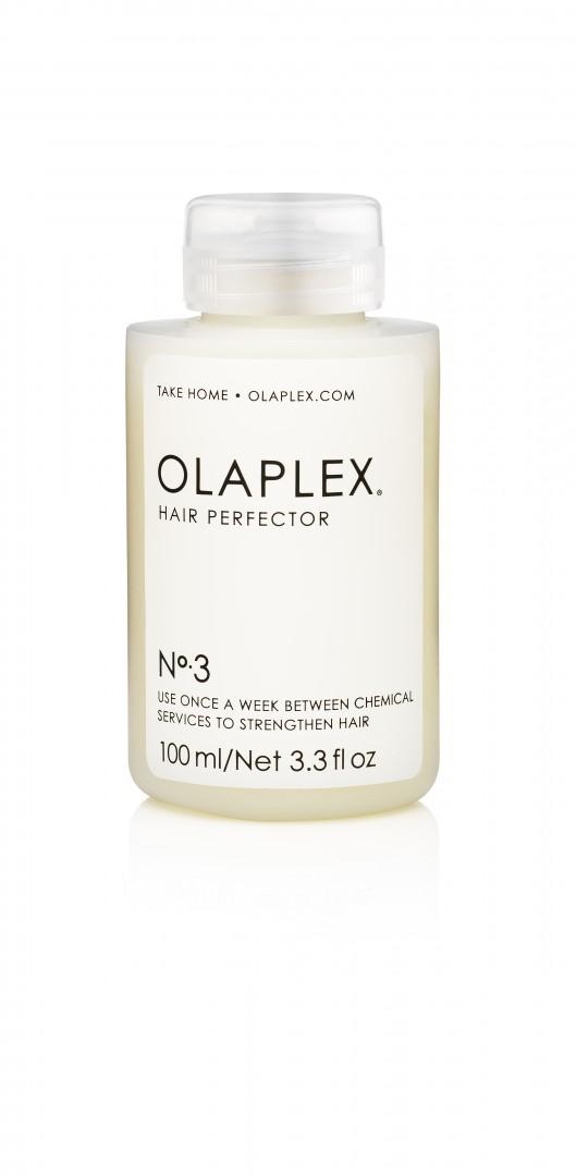 Channelling Kardashians Olaplex No.3
