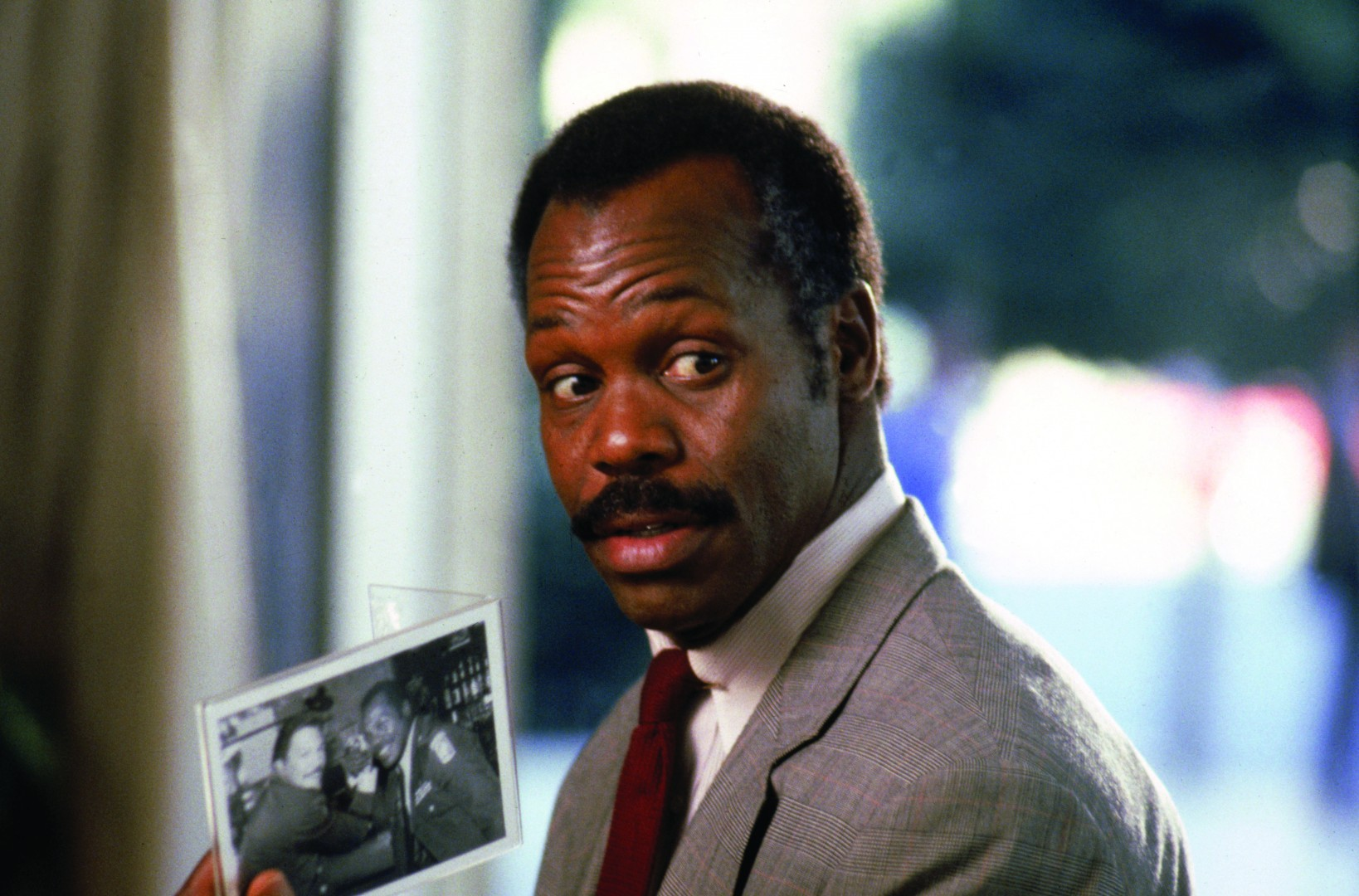 Dads on Film Roger Murtaugh