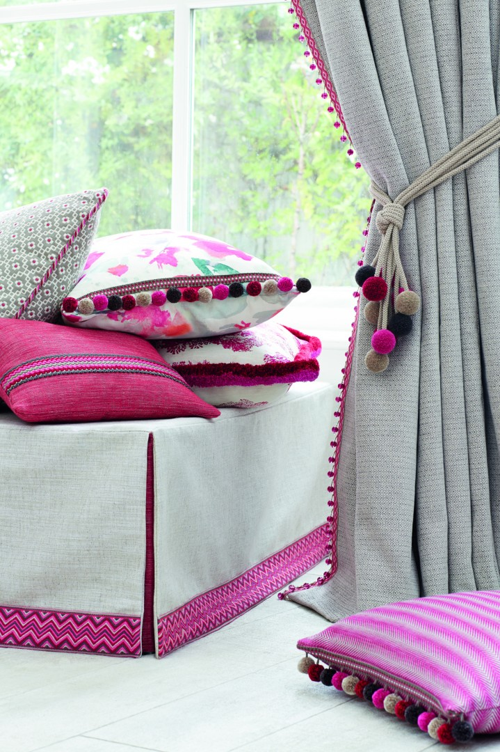 The Latest Design Trends For Curtains And Blinds From Ox Magazine