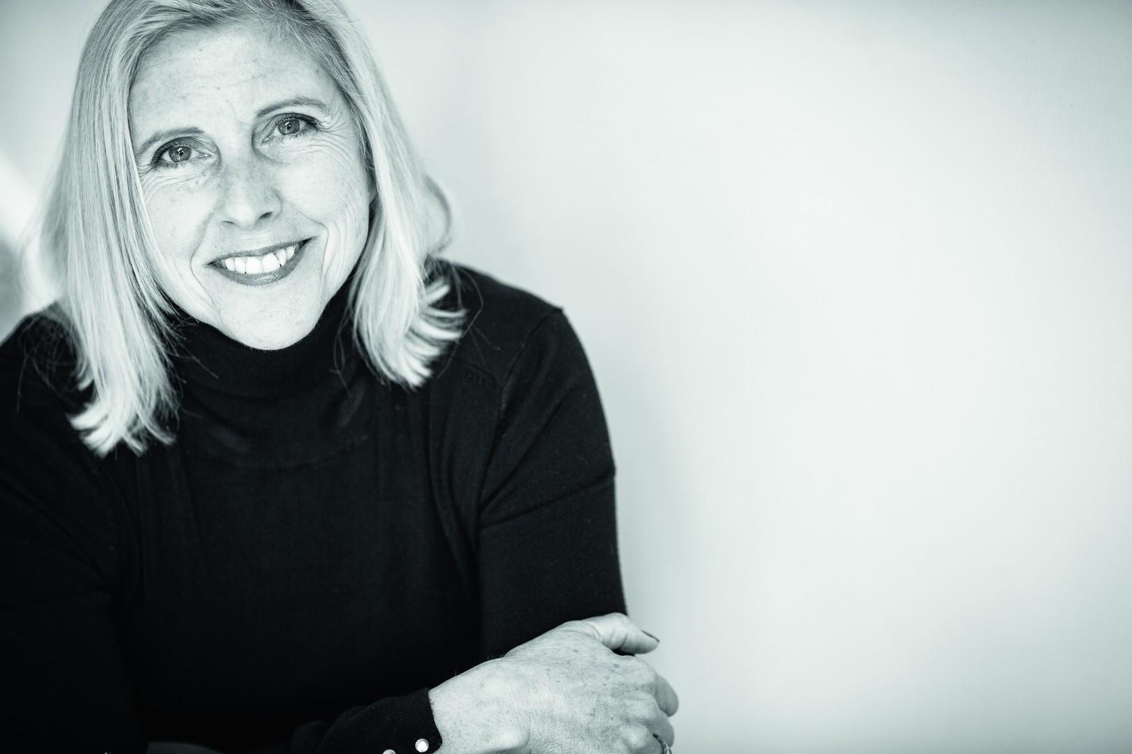 Susan Dunstall Profile Image