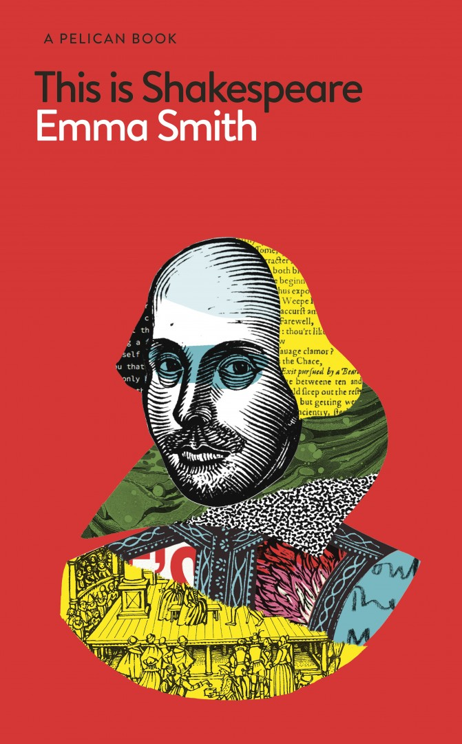 Shakespears Comedies This Is Shakespeare Front Cover of book