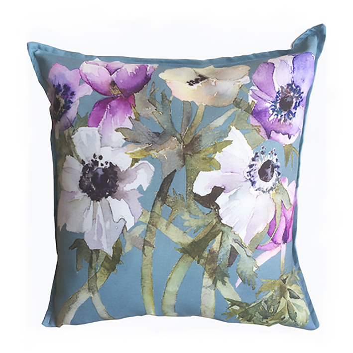 Vivieen Cawson cushion