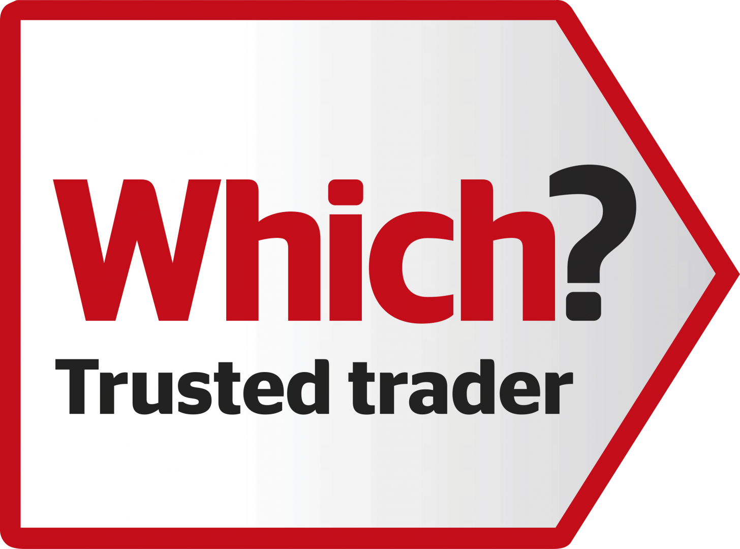 Iron and Wood Which Trusted Trader Logo
