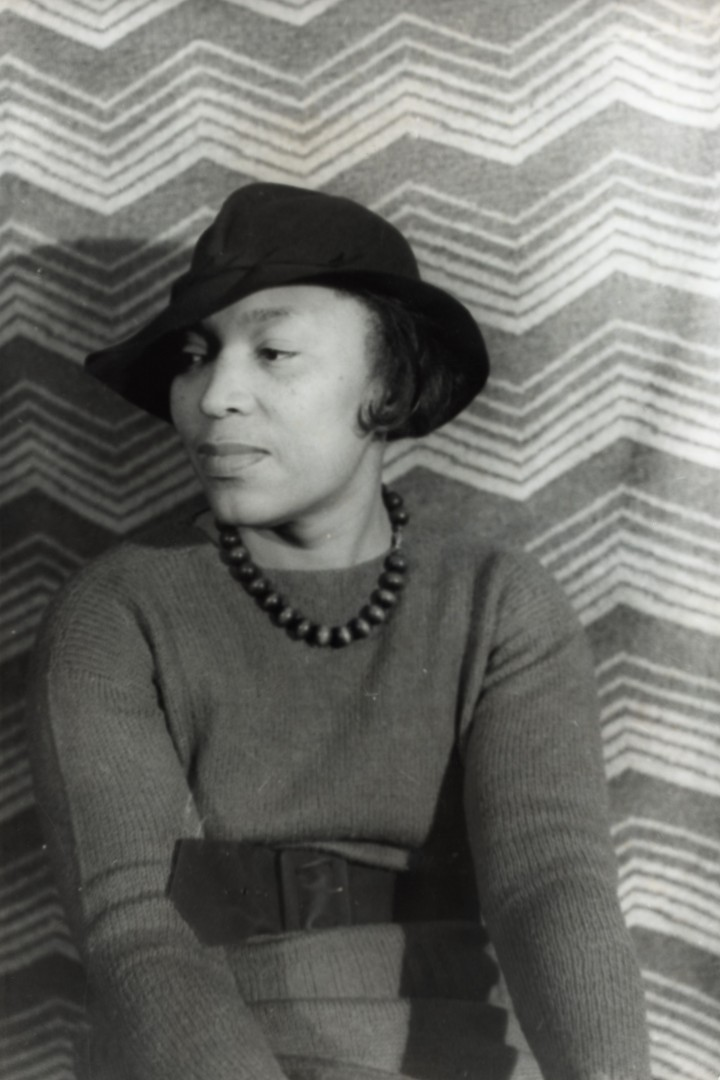 The Future's Bright Zora Neale Hurston
