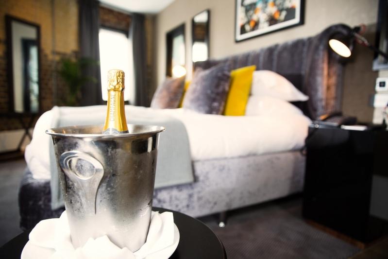 Malmaison bedroom suite