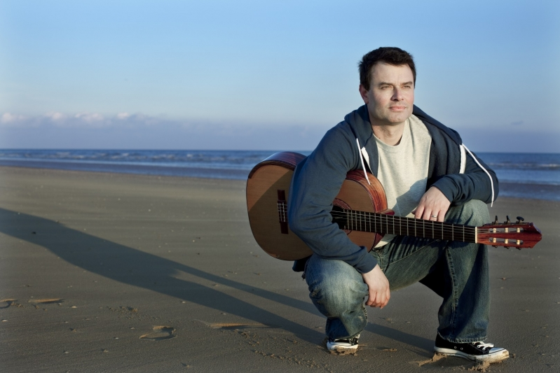 Craig Ogden Guitar