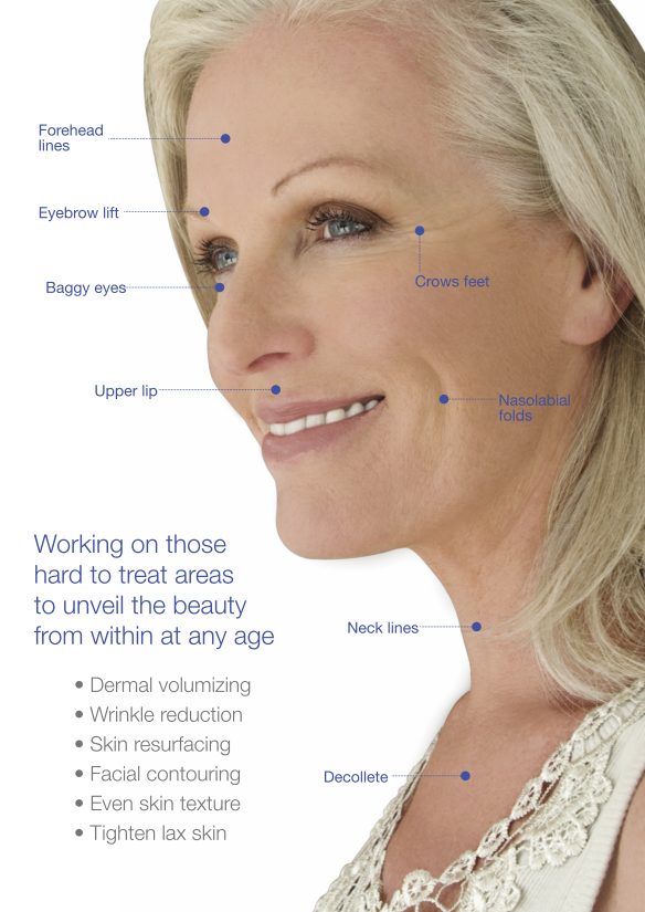 Quartz Aesthetic Divine Pro Facial Benefits