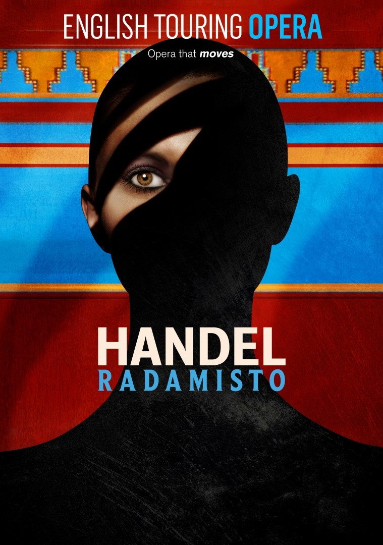 English Touring Opera concerts handel radamisto
