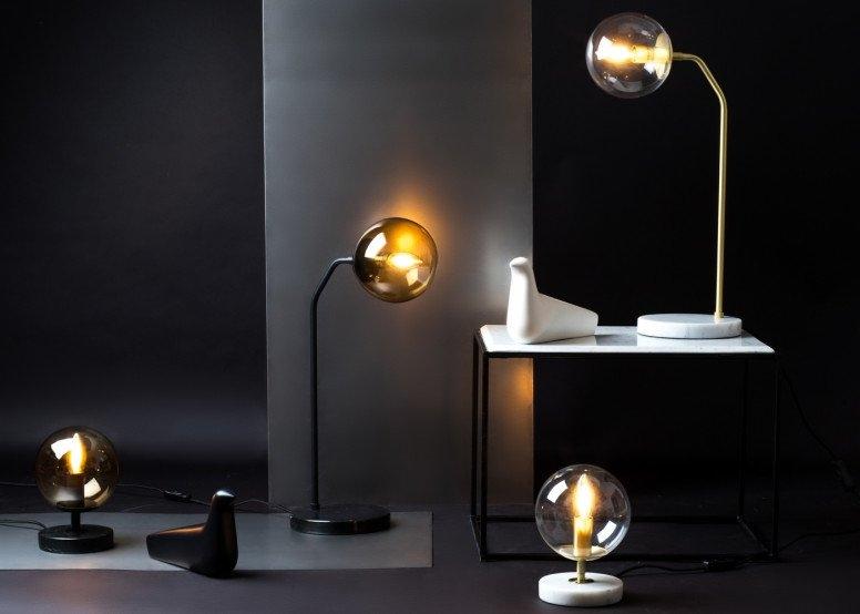 Heals Joule Table Lamp