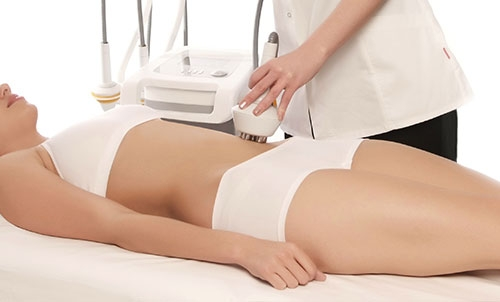 Quartz Aesthetics Lipofirm Pro body treatments