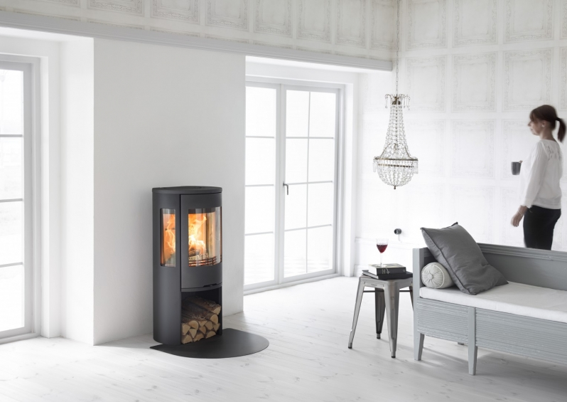 Manor House Stoves Contemporary Range Contura 510G