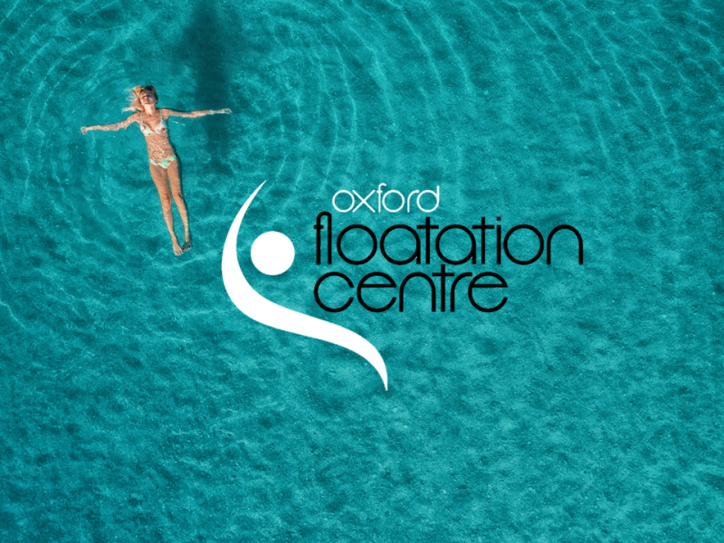Oxford Floatation Centre Cover Image