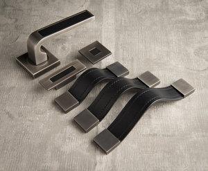 Oxford Ironmongery handles