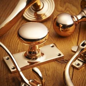 Oxford Ironmongery door knob