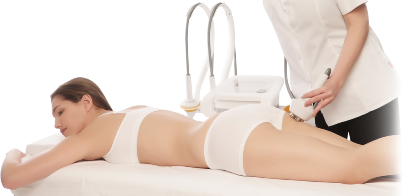 Quartz Aesthetics Lipofirm Pro cellulite treatments Cellulite