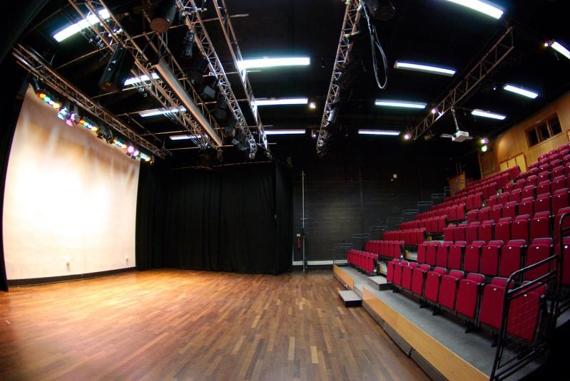 The Mill Arts Centre Theatre