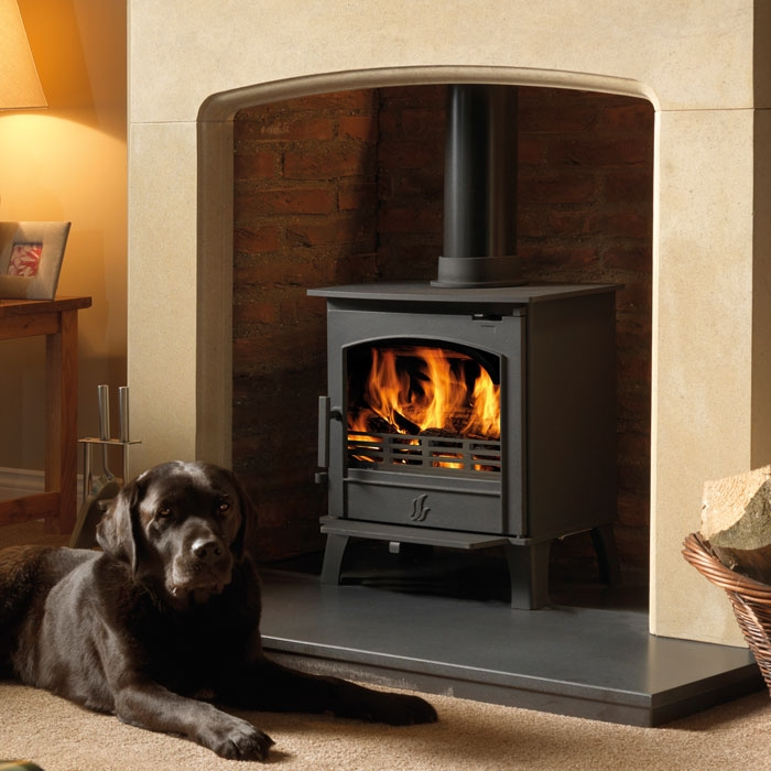 Manor House Stoves Traditional Range ACR Earlswood