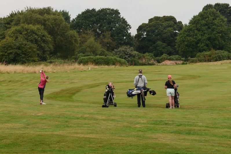 Tadmarton Heath Green Fees and Bookings