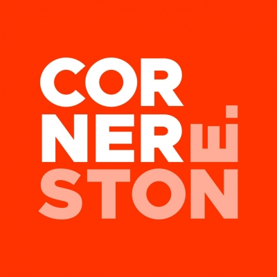 Cornerstone Arts Centre logo