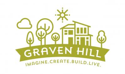 Graven Hill Logo