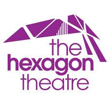 The Hexagon Logo