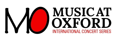 Music at Oxford logo