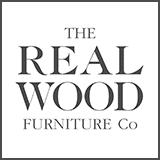 Real Wood Furniture Logo