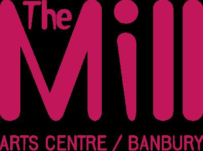 The Mill Arts Centre Logo