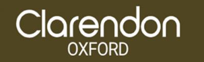 Clarendon Oxford Logo