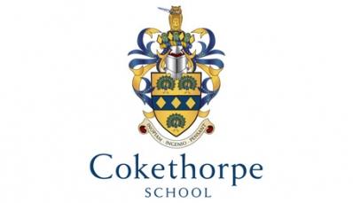 Cokethorpe School Logo