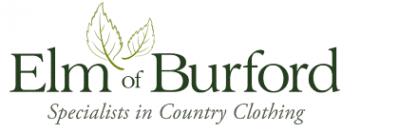 Elm of Burford Logo
