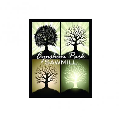 Eynsham Park Sawmill Logo