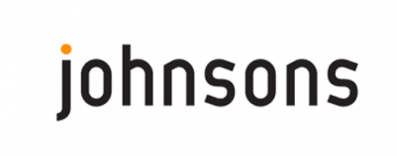 Johnsons Cars Logo