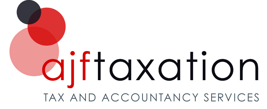 Spring Clean Your Tax Position AJF Taxation Logo