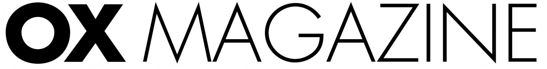 OX Magzine Logo