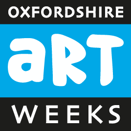 Oxford Artweeks logo