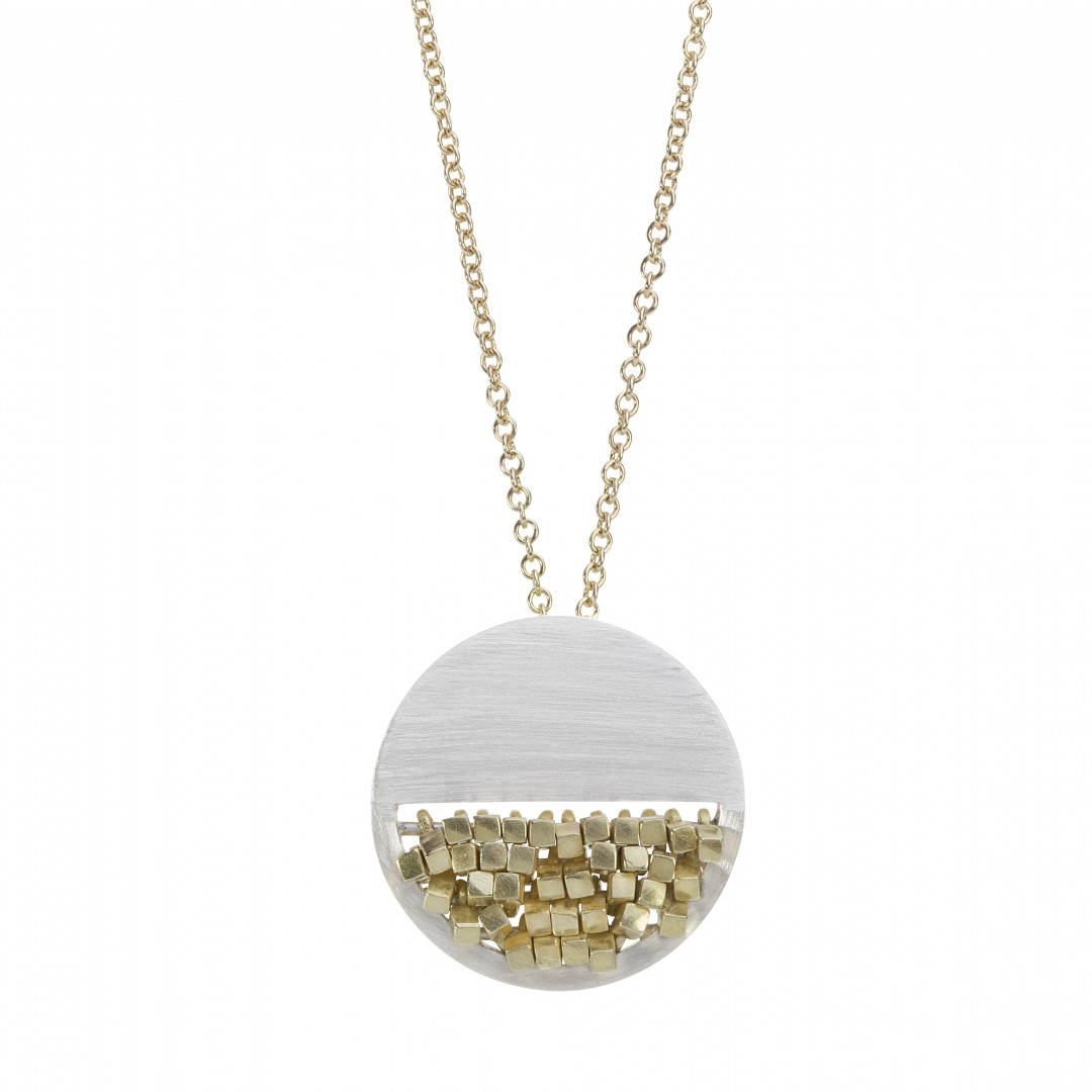 The Thames Sarah Pulvertaft Necklace